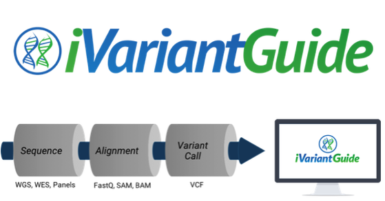 variant analysis pipeline