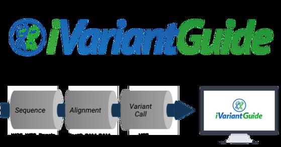 variant analysis pipeline software AdvaitaBio