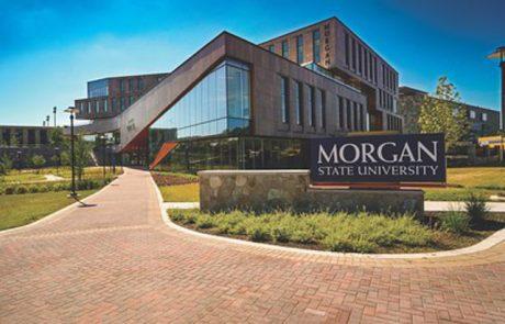 pathway analysis customer Morgan State University